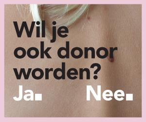 Donor ja/nee