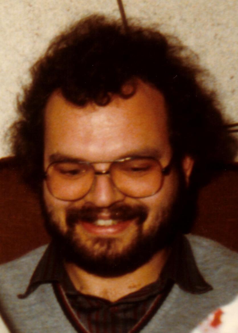 Rein in 1985
