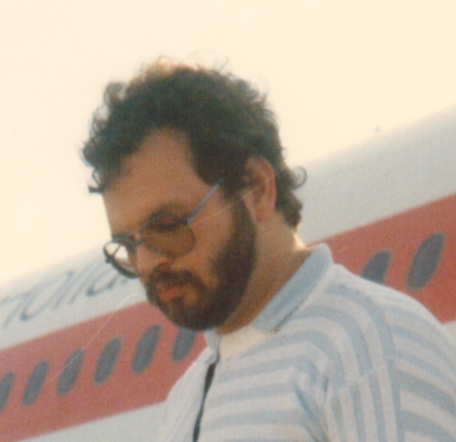 Rein in 1987